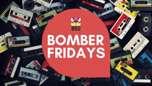 Bomber Fridays Party at club B52