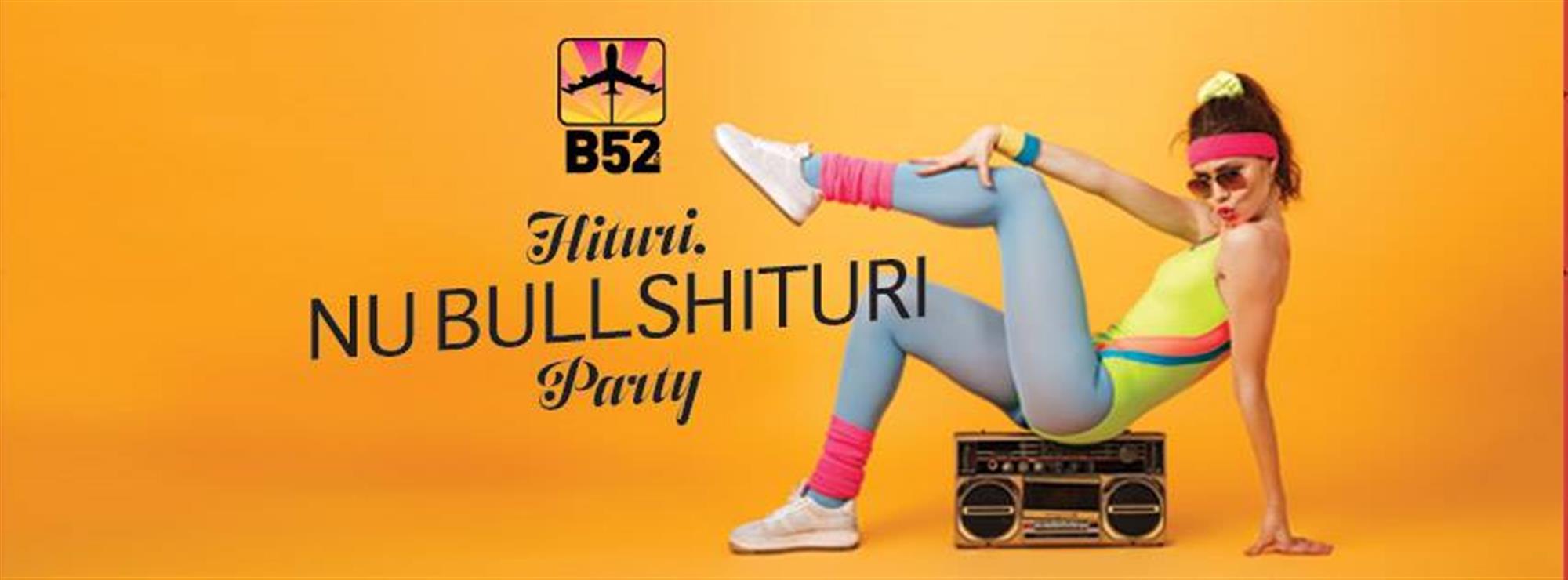 Hituri, NU Bulls hituri Party at club B52