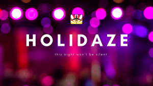 Holidaze Party at club B52