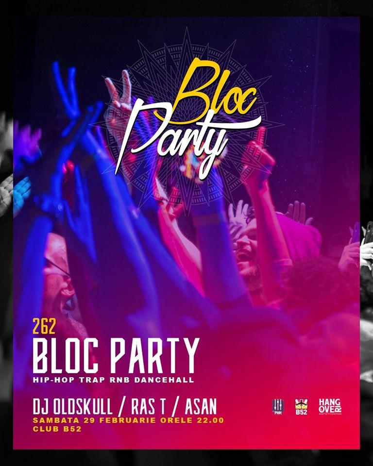 Bloc Party 262