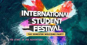 International Student Festival - Bucharest